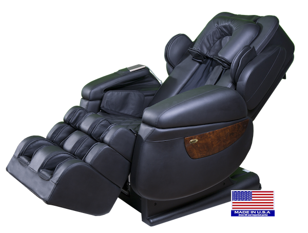 Luraco iRobotics 7 Plus Medical 4D massage Chair