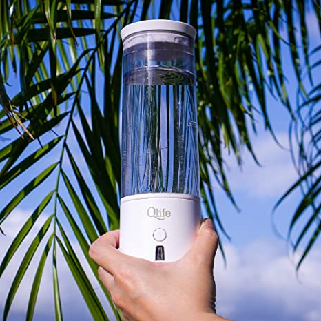 Qlife Q-cup H2 Water Cup